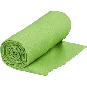 Sea to Summit Airlite Ręcznik L, zielony